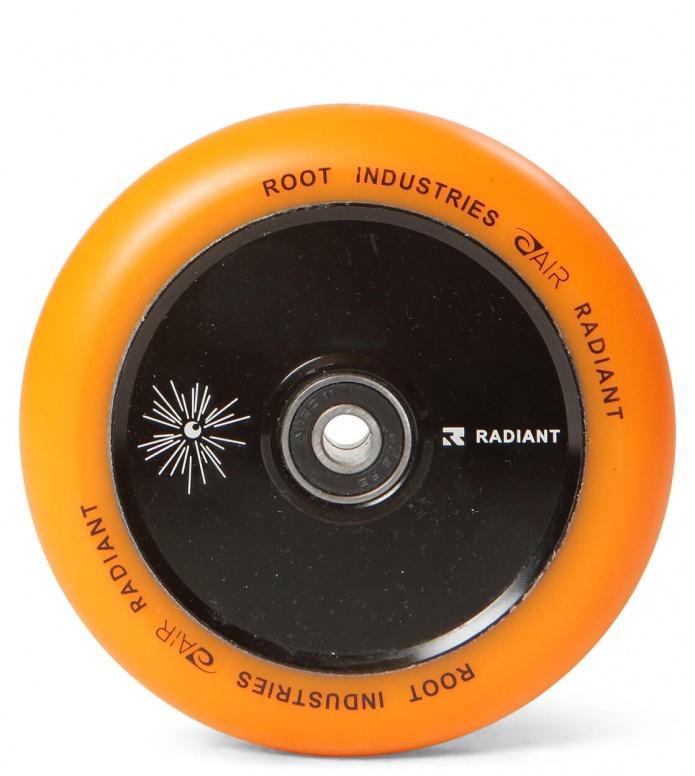 Root Industries Wheel Air 110er orange radiant