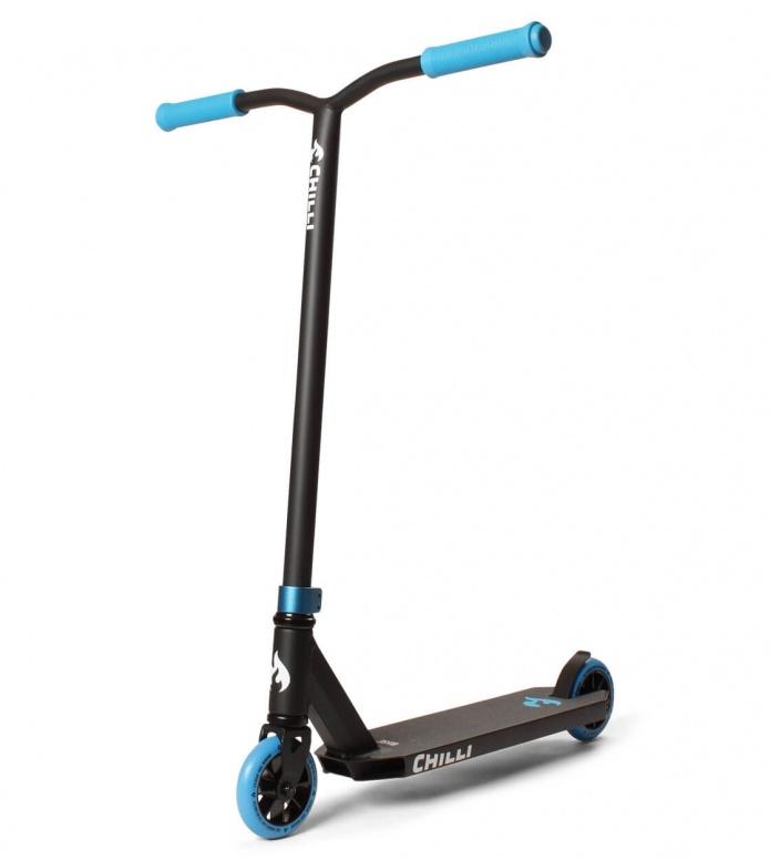 Chilli Pro Scooter Chilli Scooter Base black/blue