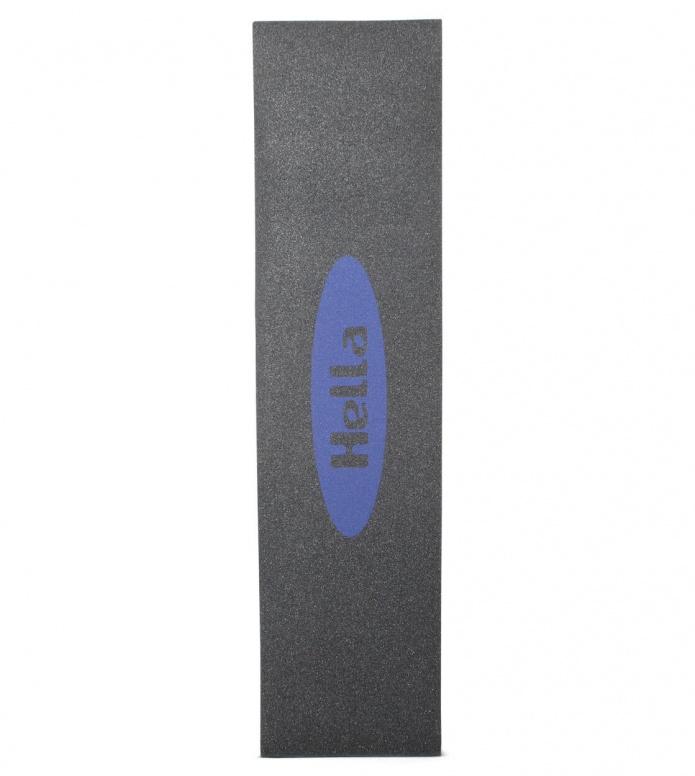 Hella Griptape Sharp black/blue 600 x 150mm