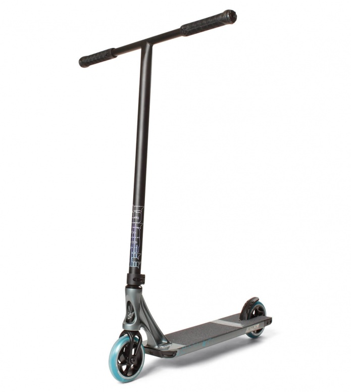 Blunt Blunt Scooter S8 Prodigy Street grey/blue
