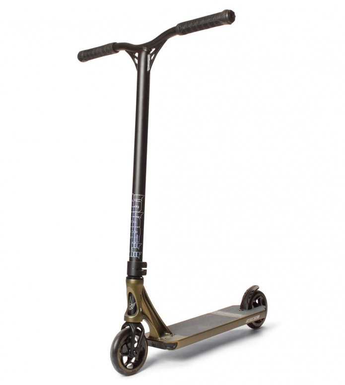 Blunt Blunt Scooter S8 Prodigy gold/black