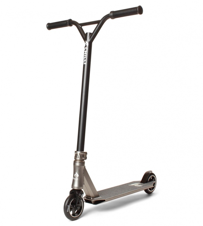 Chilli Pro Scooter Chilli Scooter Pro 5000 grey/black dark grey
