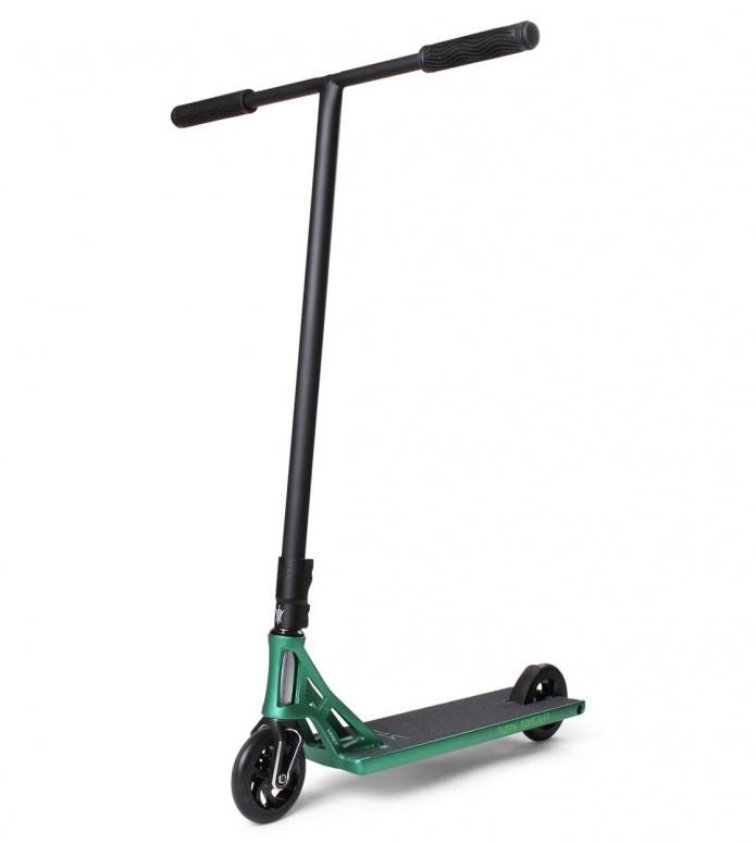 AO AO Scooter Ruben Pro green