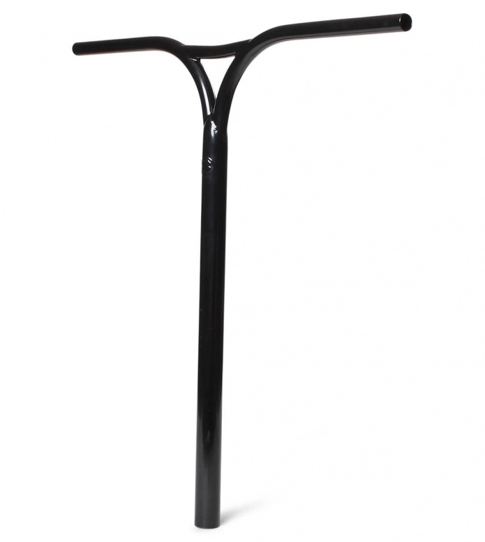 Lucky Bar SCS Silo OS Pro black 660 x 660mm