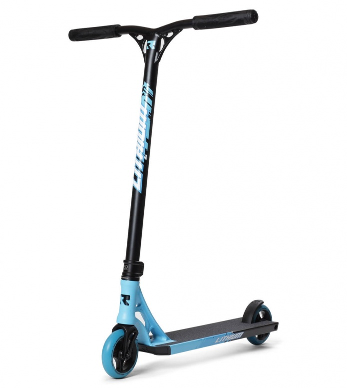 Root Industries Root Industries Scooter Lithum blue/black