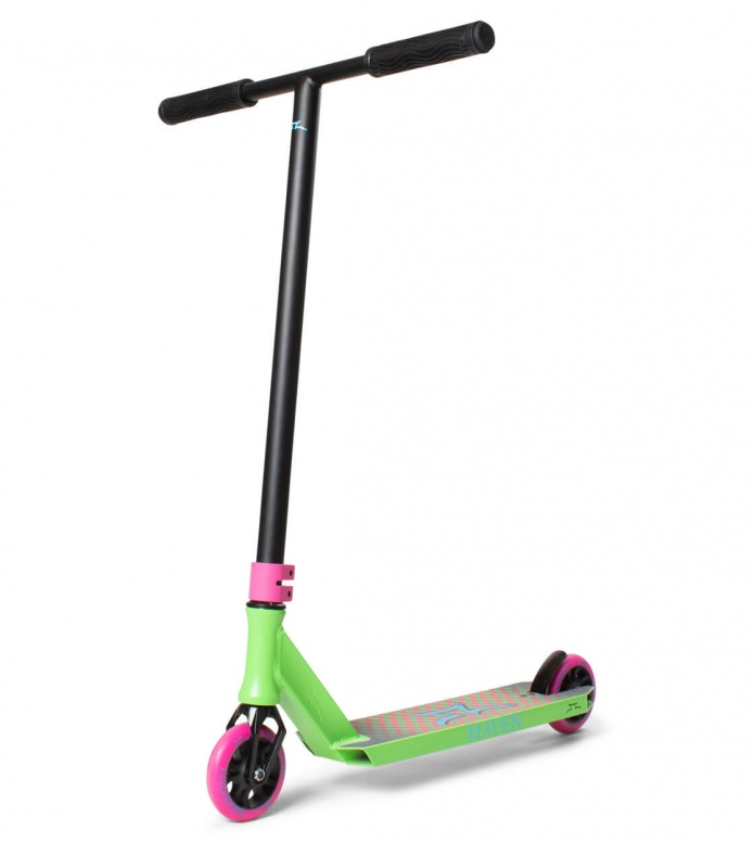 AO AO Scooter Maven 20 green