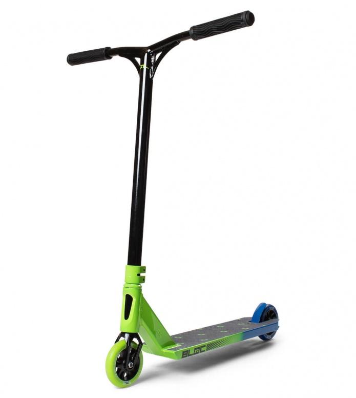AO AO Scooter Bloc green/blue/black