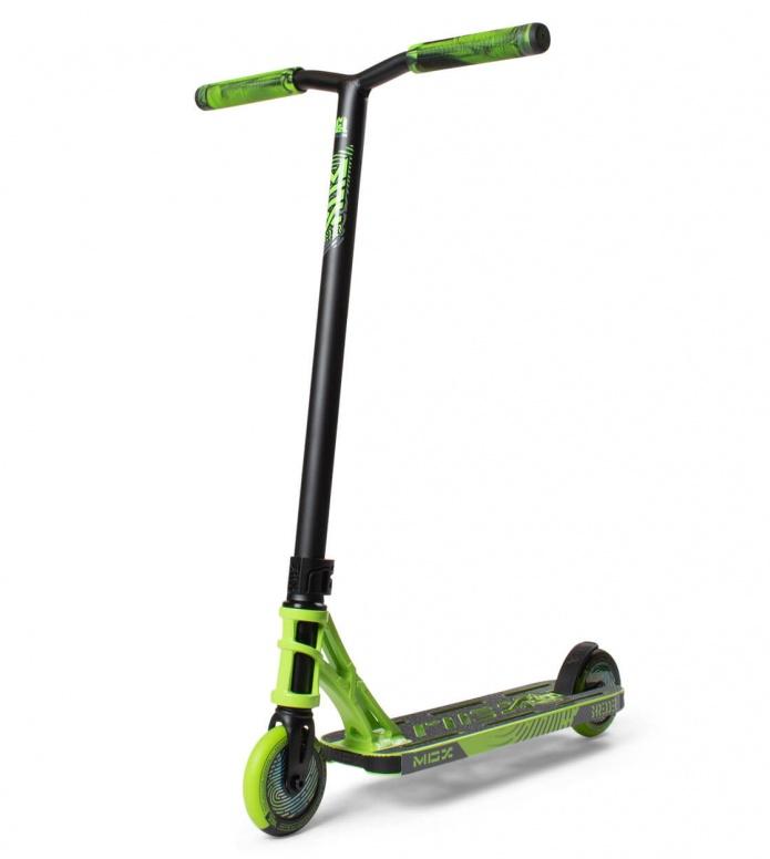 MGP (Madd Gear) MGP Scooter MGX Shredder black/green