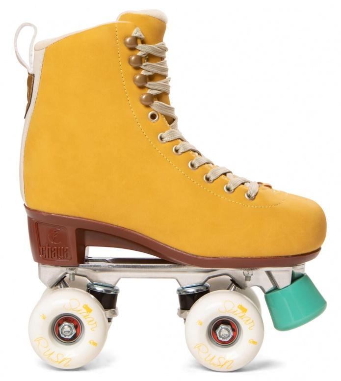 Chaya Chaya Roller Deluxe yellow Amber