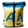 Freitag Freitag Backpack Clapton blue/yellow
