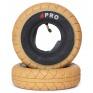 Rocker Rocker Tyres Street Pro Pair brown/black walls