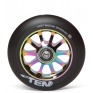 Lucky Lucky Wheel Ten 110er rainbow/black