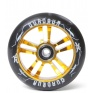 AO AO Wheel Quadrum 10-Star 100er gold