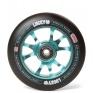 Lucky Lucky Wheel Toaster 110er blue teal/black