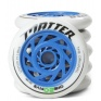 Matter Matter Wheels F1 one20five 125er blue/white
