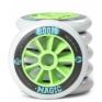 Atom Atom Wheels BOOM Magic X Firm 125er white/green