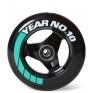 Tilt Tilt Wheel Ten Year Pro 110er black