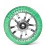 AO AO Wheel Quadrum Clear 115er green