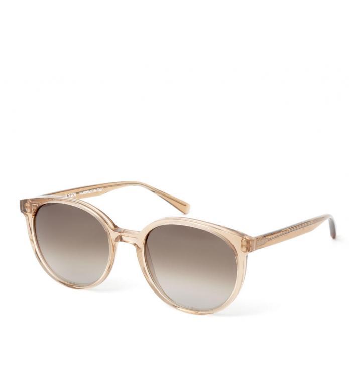 Viu Viu Sunglasses Diva champagner glanz
