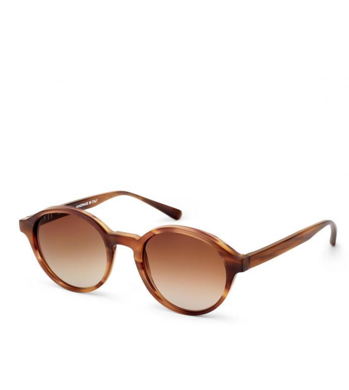 Viu Viu Sunglasses Classic hornbraun matt