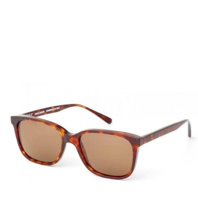 Viu Viu Sunglasses Witty tortoise glanz