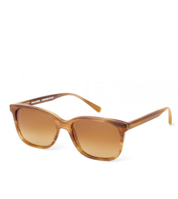 Viu Viu Sunglasses Witty sturmbraun matt