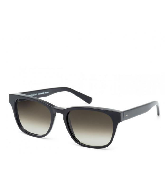 Viu Viu Sunglasses Dog schwarz glanz