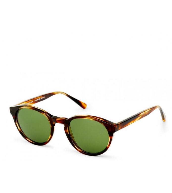 Viu Viu Sunglasses Diplomat cognacbraun glanz