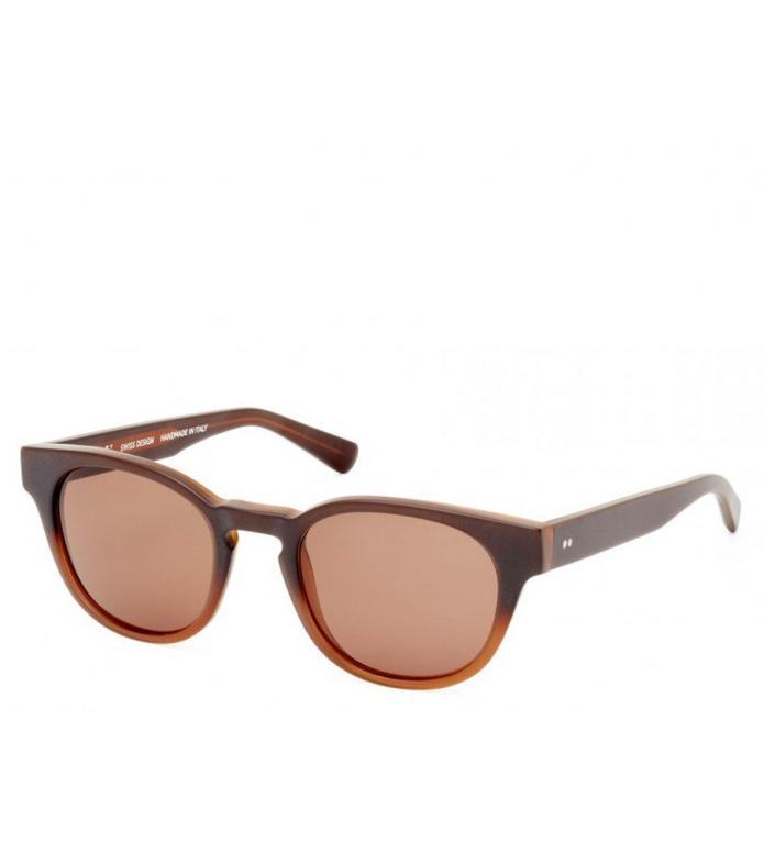 Viu Viu Sunglasses Player caramelbraun matt