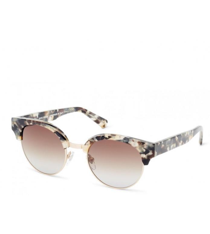 Viu Viu Sunglasses Artist graues havanna glanz