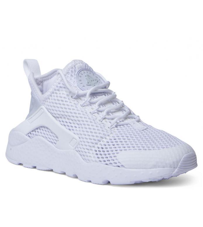 Nike Nike W Shoes Air Huarache Run Ultra BR white/white