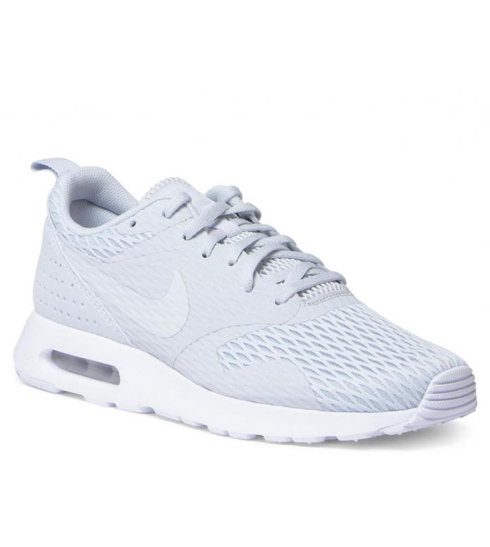 Nike Air Max Tavas PRM White Pure Platinum Running Nike