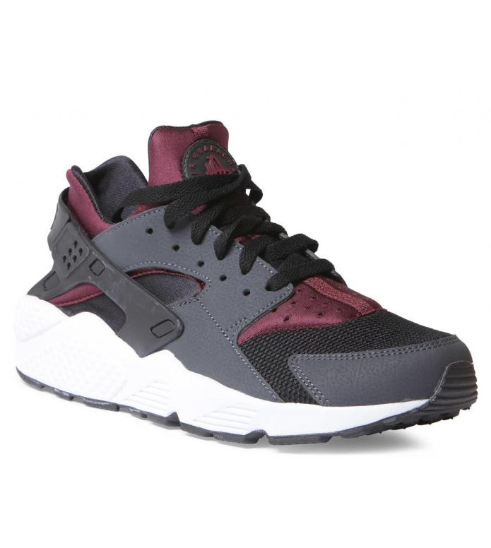 Nike Nike Shoes Air Huarache grey anthrct/nght mrn-nght mrn-black