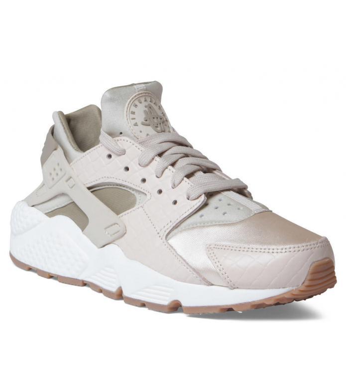 Nike Nike W Shoes Air Huarache Run PRM beige oatmeal/khaki sail