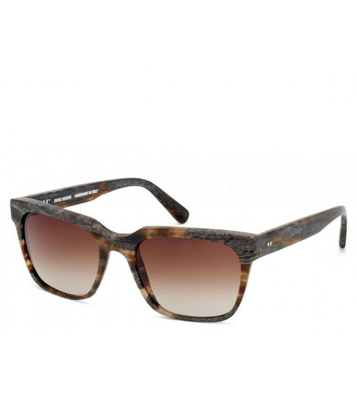 Viu Viu Sunglasses Beast walnuss