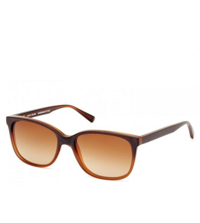 Viu Viu Sunglasses Witty caramelbraun matt