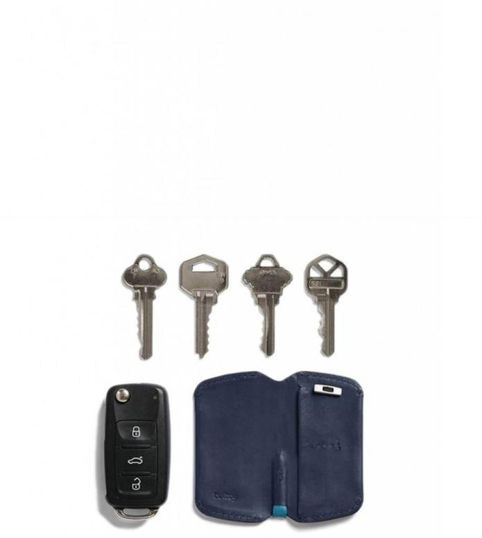 Bellroy Bellroy Key Cover blue steel