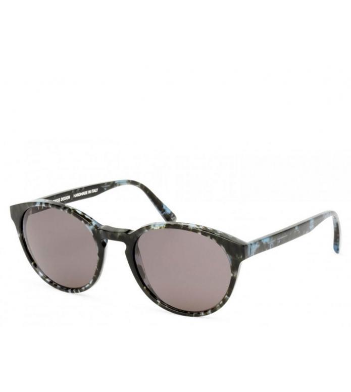 Viu Viu Sunglasses Writer blue havanna black