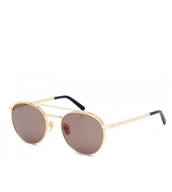 Viu Viu Sunglasses Voyager TB gold