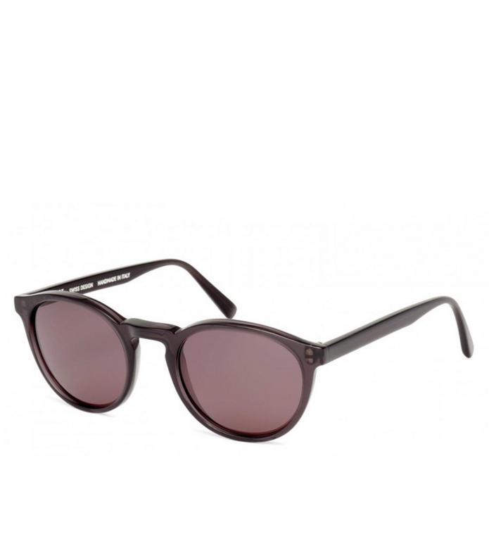 Viu Viu Sunglasses Metropolitan schwarz transparent