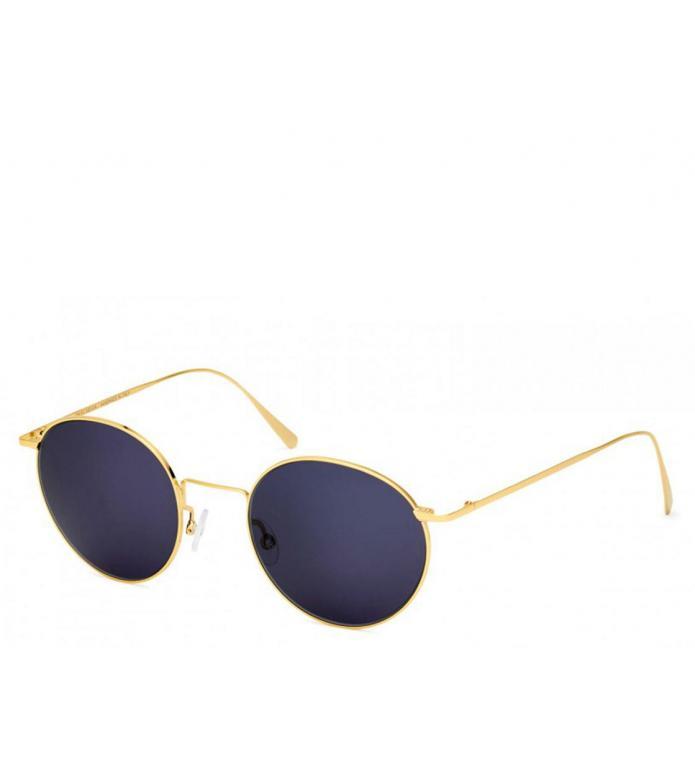 Viu Viu Sunglasses Spirited gold shiny