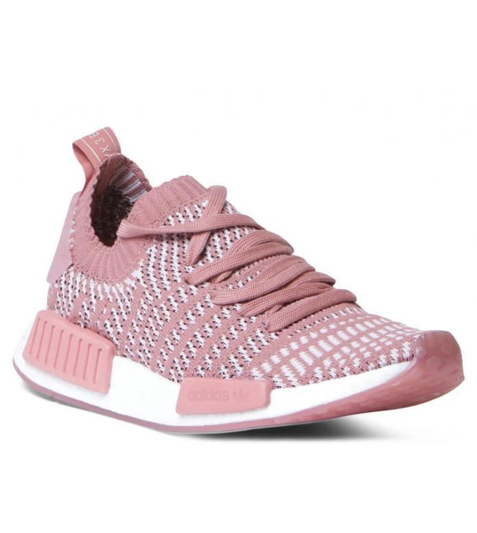 adidas Originals Adidas W Shoes NMD R1 STLT PK pink ash/orchid tint/footwear white