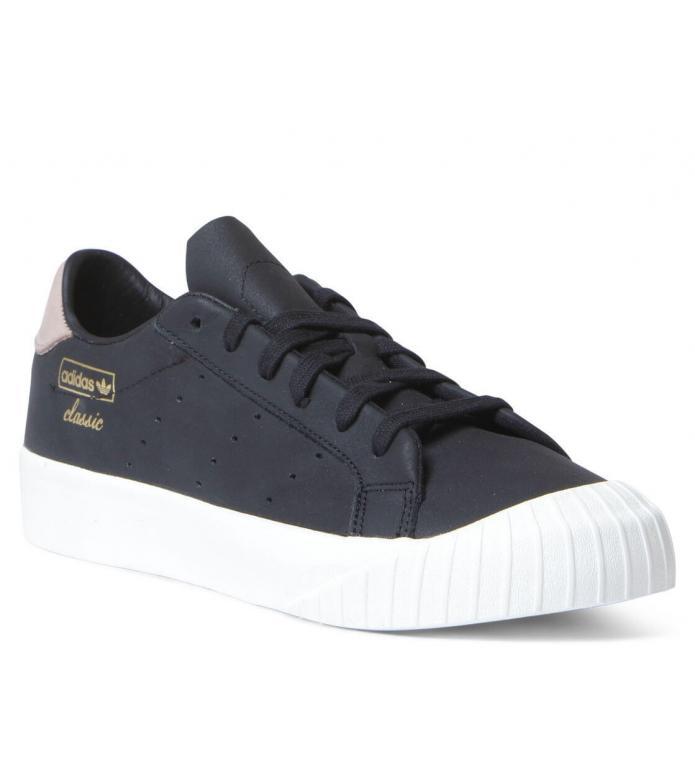 adidas Originals Adidas W Shoes Everyn black core/core black/ash pearl