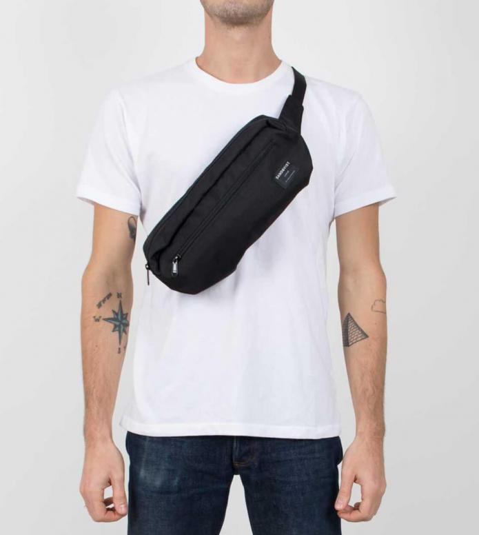 Sandqvist Sandqvist Bag Lex black