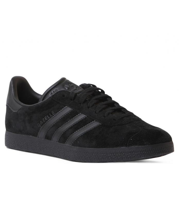 adidas Originals Adidas Shoes Gazelle black core/core black/core black