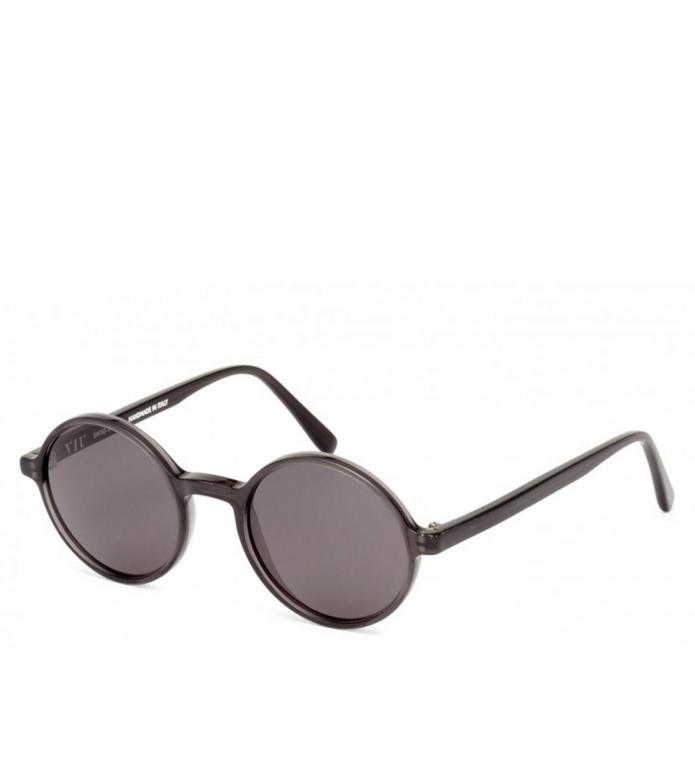 Viu Viu Sunglasses Noble black transparent shiny