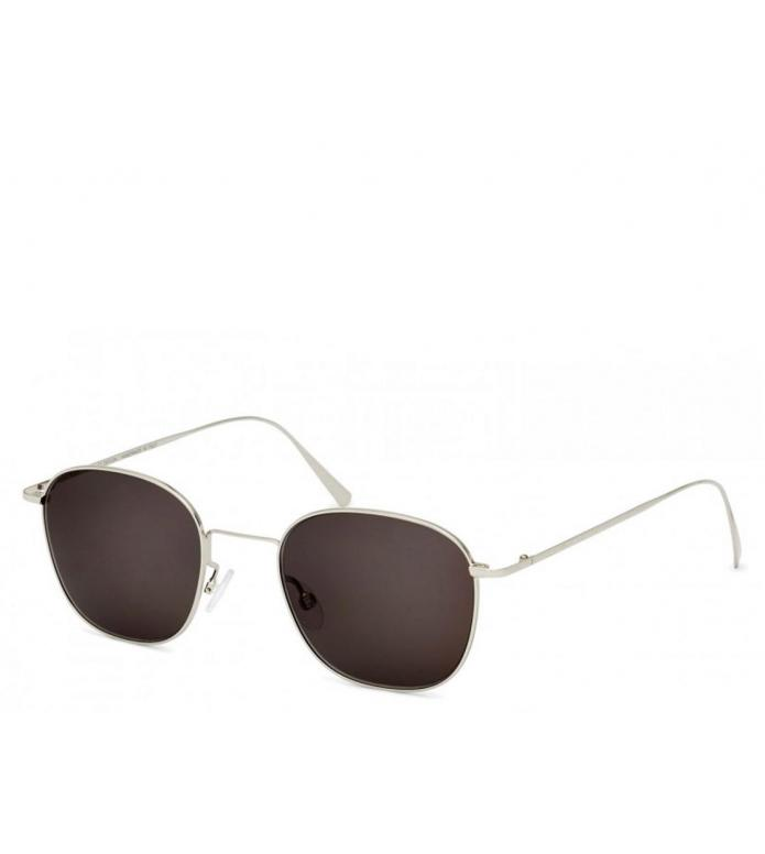 Viu Viu Sunglasses Vibrant palladium shiny
