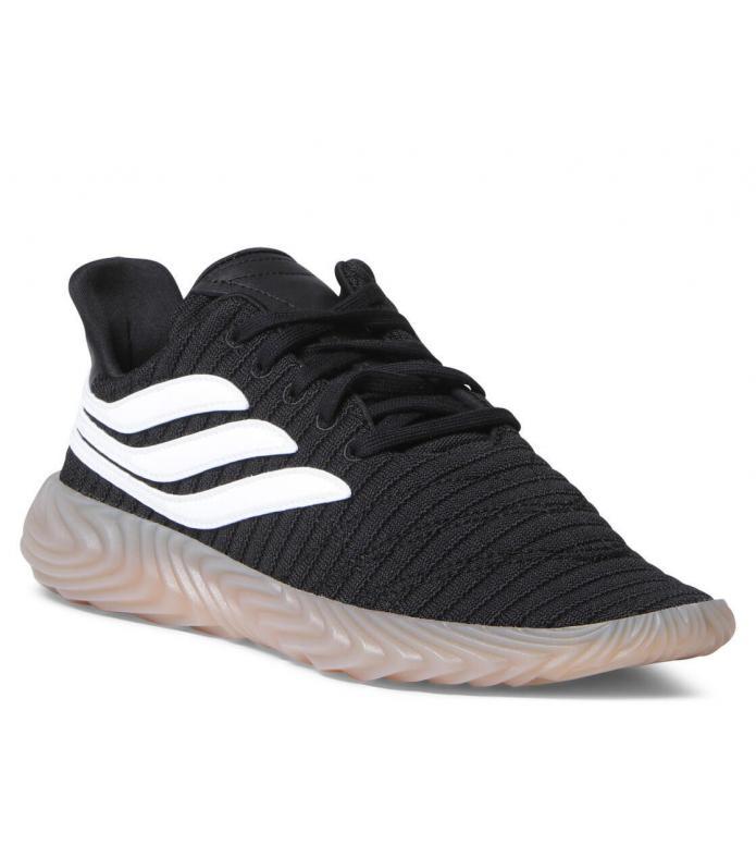 adidas Originals Adidas Shoes Sobakov blackcore/footwearwhite/gum
