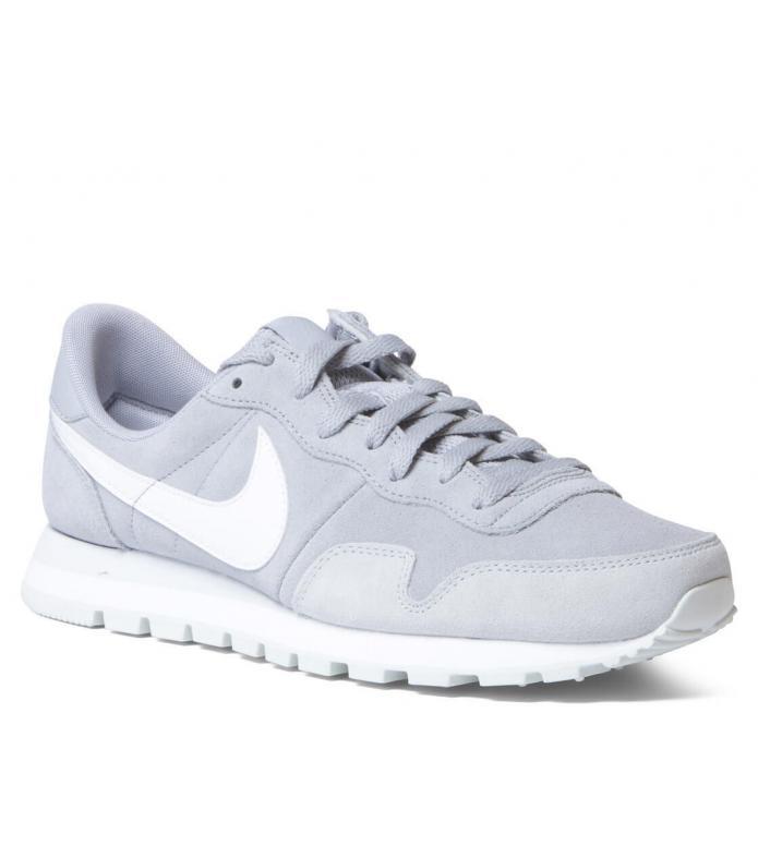 Nike Nike Shoes Air Pegasus 83 LTR grey wolf/white-pure platinum