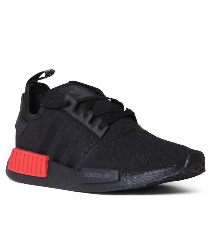 adidas Originals Adidas Shoes NMD R1 black core/core black